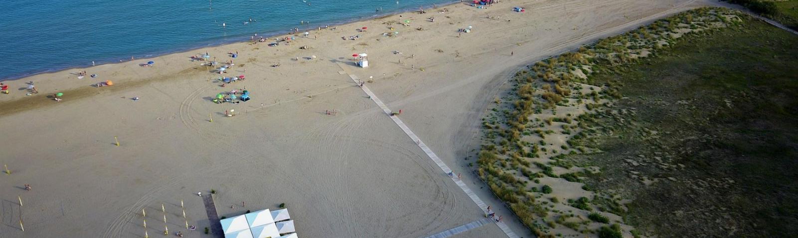 Chiosco Beach Point