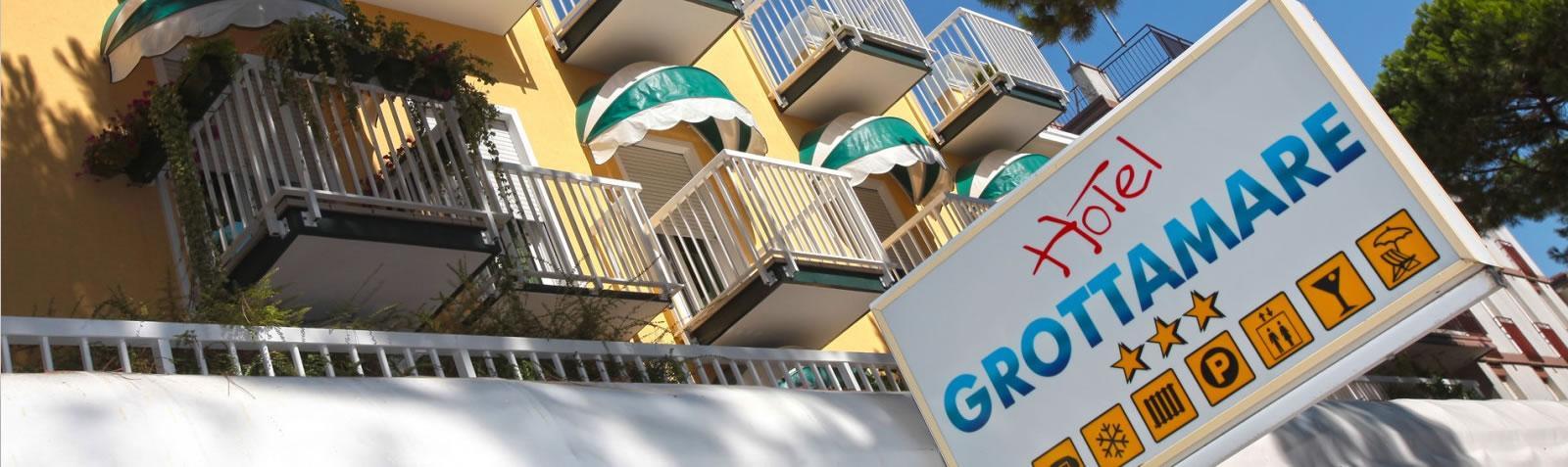 Hotel Grottamare