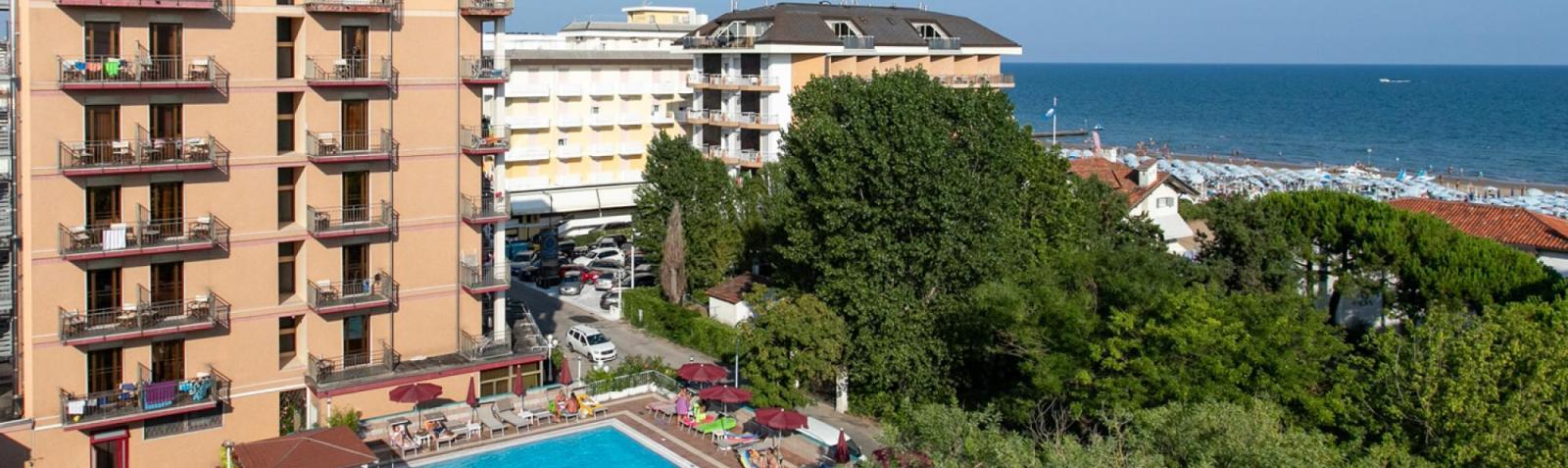 Hotel Sofia Jesolo